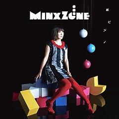 MinxZone「じゃ。」のCDジャケット
