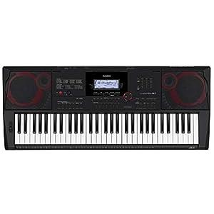 CASIO 61鍵盤 電子キーボード ハイグレード CT-X3000