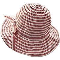 Baby Hat Child Cute Fisherman Hat Visor Sun Hat Beach Hat #10