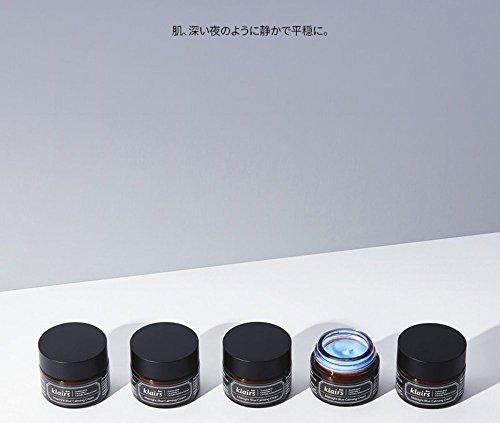 『KLAIRS(クレアス) ミッドナイトブルーカーミングクリーム, Midnight Blue Calming Cream 30ml [並行輸入品]』の1枚目の画像