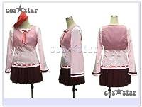 ソラ Sola 四方茉莉風 コスプレ衣装 女性オーダーサイズ