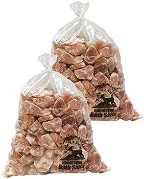 ヒマラヤ岩塩 バスソルト ピンク ブロック 20kg