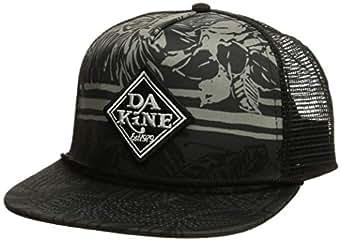 [ダカイン] [ユニセックス] メッシュキャップ (サイズ調整可能)[ AJ231-906 / CLSSC DAMD TRCK ] おしゃれ 帽子 BTP_ブラック US F (FREE サイズ)