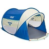 コールマン テント ポップアップシェード アーガイル/ブルー [1~2人用] 170T16600J