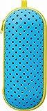 SWANS(スワンズ) プールバッグ 水泳 ゴーグルケース 2個収納可能 Mサイズ SKYL SA141M