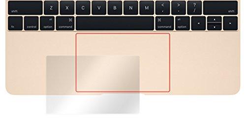 OverLay Protector for トラックパッド MacBook 12インチ トラックパッド 保護 シート フィルム OPMBTRACKPAD12/12
