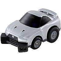 チョロQ Q-eyes QE-04 NISSAN GT-R 【日本おもちゃ大賞2014 イノベイティブ?トイ部門 優秀賞】