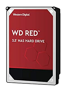 Western Digital 8TB 5400 RPM Red NAS Hard Drive, 8000, WD80EFAX (B07D3MWMNZ) | Amazon price tracker / tracking, Amazon price history charts, Amazon price watches, Amazon price drop alerts