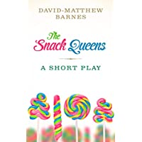 The Snack Queens (English Edition)