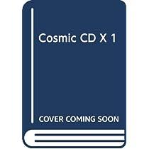 Cosmic CD x 1
