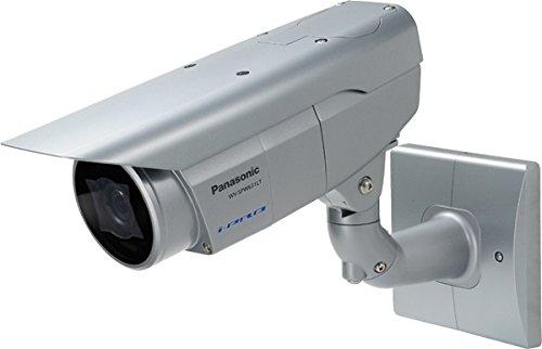 パナソニック スーパーダイナミック方式屋外ハウジング一体型NWカメラWV-SPW631LJ