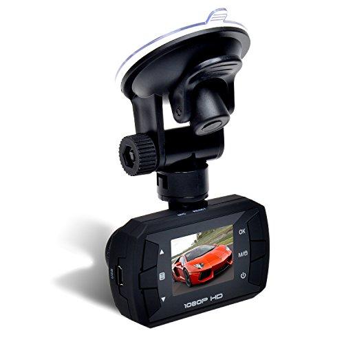 Toguard ドライブレコーダー ドラレコ 1080P フルHD 動き検知・・・