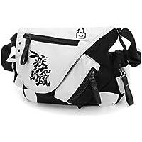 ココ 艦隊これくしょん 艦これ 島風 スポーツバッグ バッグ ショルダーバッグ iPad タブレット 通勤 通学 旅行 男女兼用 ノートパソコン 収納可能 大容量