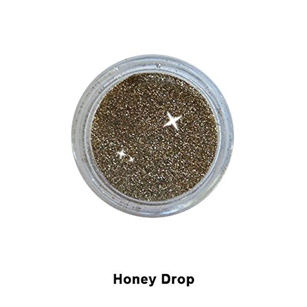 Eye Kandy アイキャンディー グリッター メイクアップ アイシャドー アイラインGlitter Sprinkles (Honey Drop)
