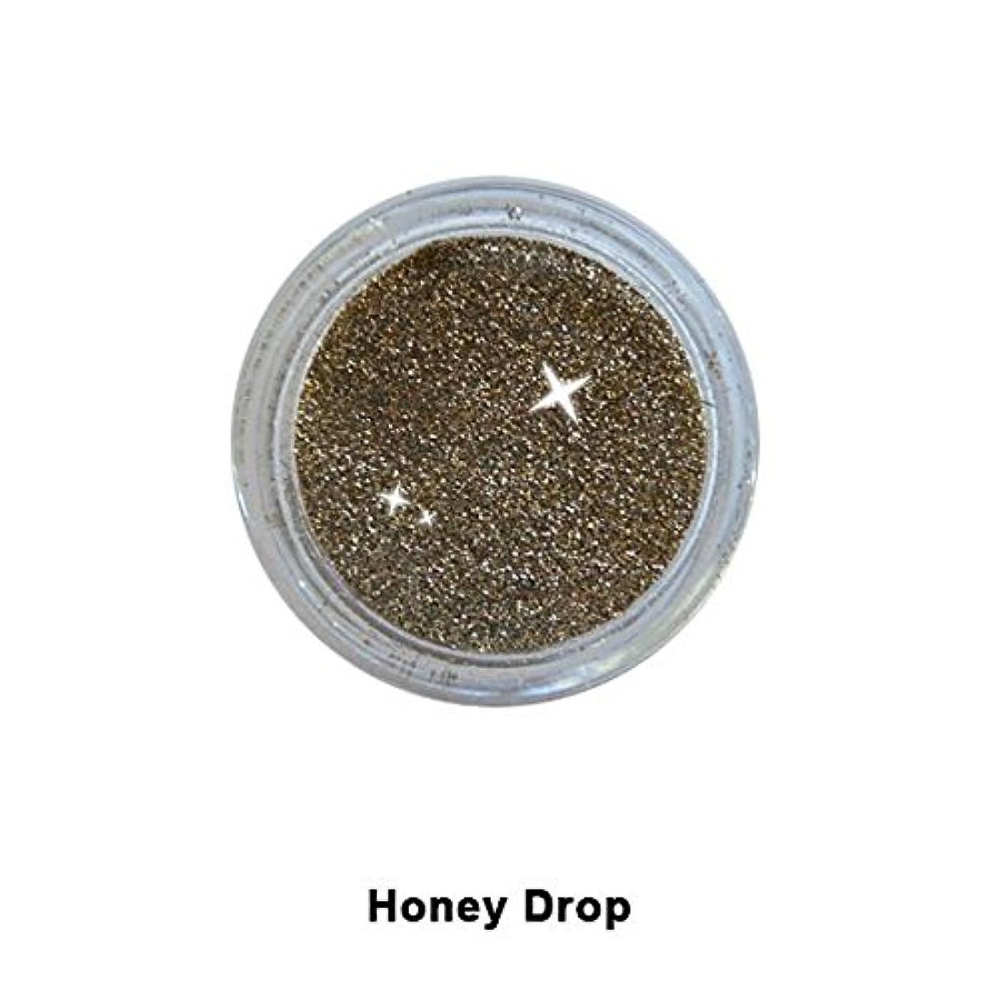 パプアニューギニアモーター光電Eye Kandy アイキャンディー グリッター メイクアップ アイシャドー アイラインGlitter Sprinkles (Honey Drop)