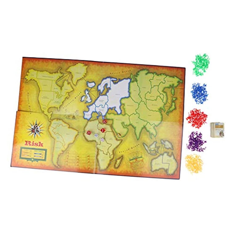宇宙特異なアルバニーSM SunniMix リスクボードゲーム カードゲーム 戦略ゲーム 全2選択 - #2