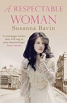 A Respectable Woman by [Bavin, Susanna]