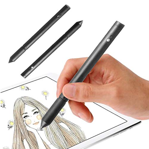 LORIA・JPタッチペン 極細 スマートフォン タブレット...