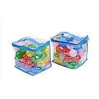 おもちゃの神様 カラーボール 5色 セット (100個セット)