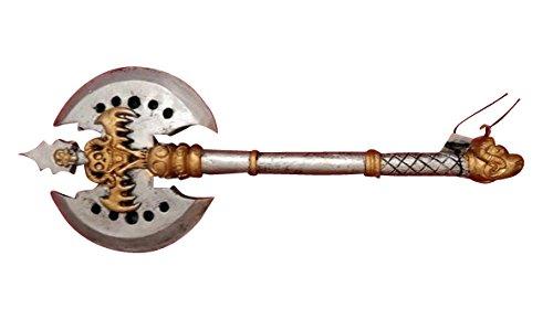 斧(オノ)