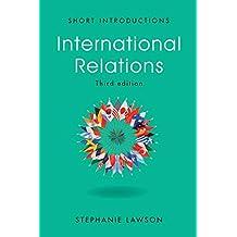 International Relations, 3rd Edition