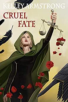 Cruel Fate by [Armstrong, Kelley]