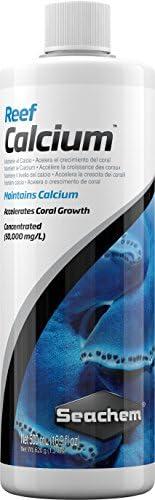 Seachem Reef Calcium (SC35309)