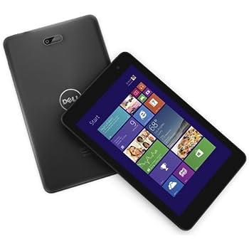 Dell Venue 8 Pro 64G WiFi Office H&Bモデル ブラック(Atom Z3740D/2GB/64GB/8インチWXGA/Office H&B 2013/Windows8.1 32Bit) Venue 8 Pro 13Q41