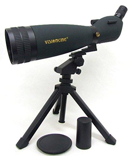 Visionking 30-90x90 フィールドスコープ 30倍-90倍 単眼望遠鏡