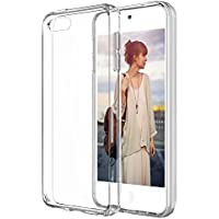 TopAce iPod touch 6 専用TPUケース (クリア)