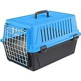 アトラス 10 PB ペットキャリー 5kgまで対応  小型犬・猫・小動物用 ※色選択できません 73007199PB