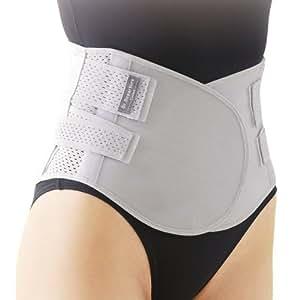 腰痛ベルト 男女兼用 腰痛 軽減 コルセット お医者さんのコルセット プレミアム仕様 S-3L(L-LL)
