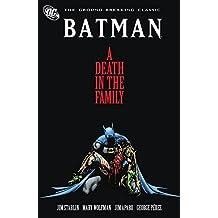 Batman: A Death in the Family (Batman (1940-2011))