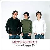 natural images Vol.83 MEN'S PORTRAIT