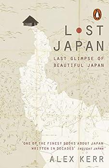 Lost Japan by [Kerr, Alex]