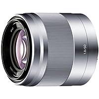ソニー SONY 単焦点レンズ E 50mm F1.8 OSS APS-Cフォーマット専用 SEL50F18