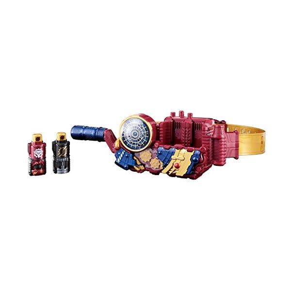 仮面ライダービルド 変身ベルト DXエボルドライバーの商品画像