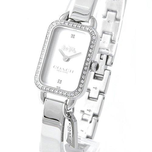 並行輸入品 レディース 腕時計 ルドロー シルバー [コーチ] 14502823