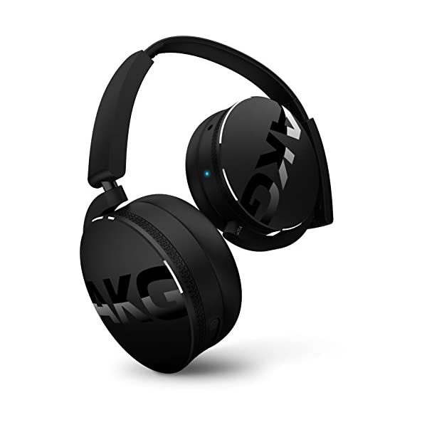 AKG Y50BT Bluetoothヘッドホ...の紹介画像2