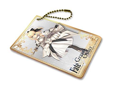 キャラパス Fate/Grand Order 11 セイバー/アルトリア・ペンドラゴン [リリィ]の詳細を見る