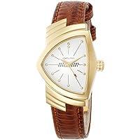 [ハミルトン]HAMILTON 腕時計 ベンチュラ クラシック 3針 H24101511 レディース 【正規輸入品】
