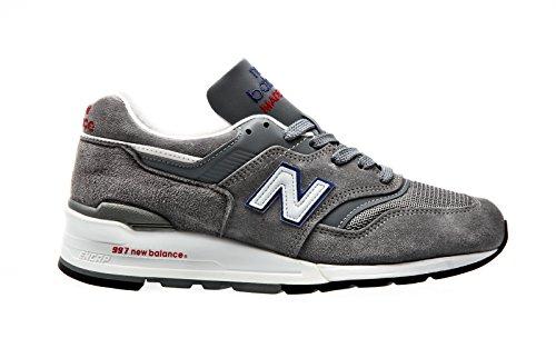 New Balance【ニューバランス】 997CNR【997 スニーカー】MADE IN USA 23cm
