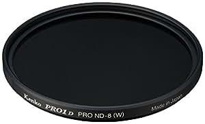 Kenko NDフィルター PRO1D プロND8 (W) 67mm 光量調節用 267431