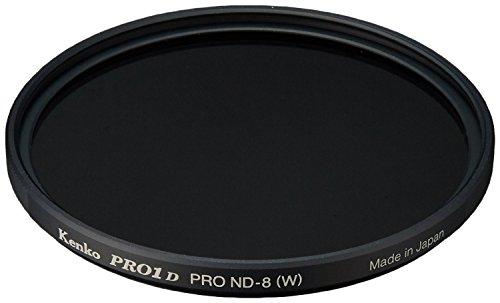 Kenko NDフィルター PRO1D プロND8 (W) 72mm 光量調節用 272435