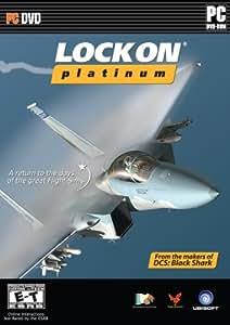 Lock On Platinum (輸入版)