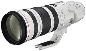 Canon 望遠ズームレンズ EF200-400mm F4 L IS USM EXTENDER1.4× フルサイズ対応