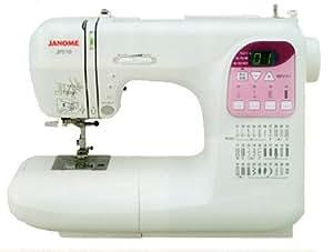 ジャノメ(JANOME) コンピュータ ミシン JP-510