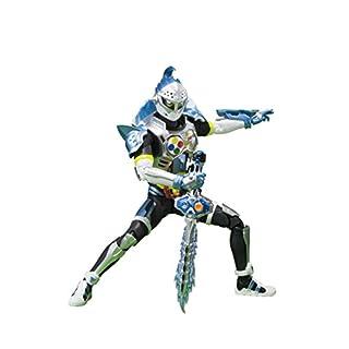 S.H.フィギュアーツ 仮面ライダーエグゼイド 仮面ライダーブレイブクエストゲーマー レベル2 約145mm ABS&PVC製 塗装済み可動フィギュア