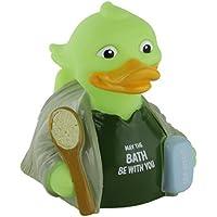 CelebriDucks Spa Wars RUBBER DUCK Costume Quacker Bath Toy by CelebriDucks [並行輸入品]