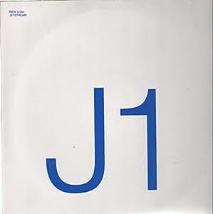 Jetstream [12 inch Analog]